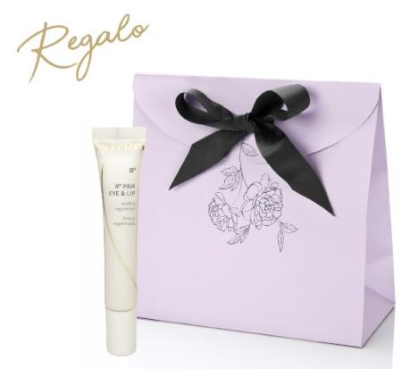 PHYRIS RE CONTOUR CREAM + TERMASOMI GEL - CONTORNO RE PAIR EYE & LIP DE REGALO