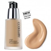 ARTDECO HIGH DEFINITION FOUNDATION 11 - medium honey beige 11