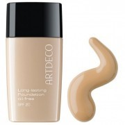 ARTDECO LONG-LASTING 30 - natural shell-oil free- SPF 20