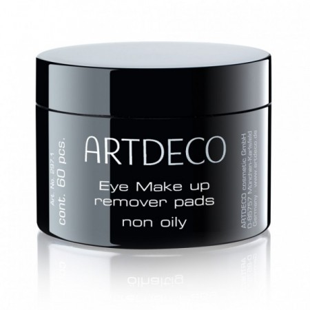 ARTDECO EYE MAKE UP REMOUVER PADS-DISCOS DESMAQUILLANTES