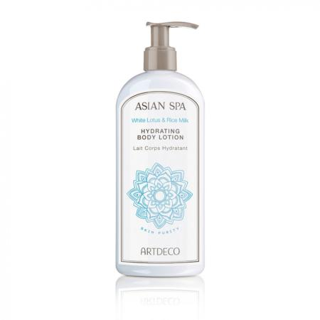 SENSES SKIN PURITY HYDRATING BODY LOTION 400ml