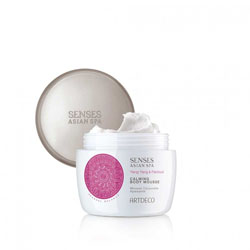 SENSES SENSUAL BALANCE CALMING BODY MOUSSE 200ml