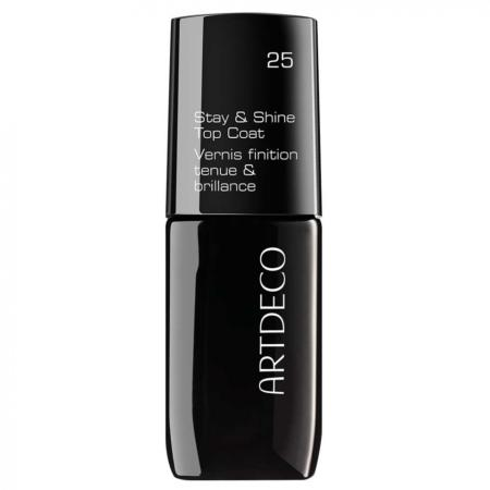 ARTDECO FINALIZADOR STAY & SHINE TOP COAT 25