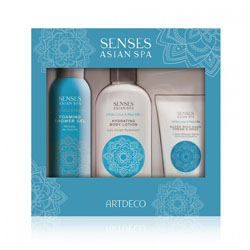 SENSES SKIN PURITY SET