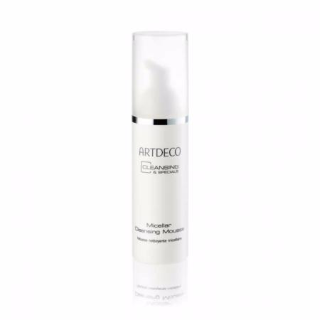 ARTDECO MICELLAR CLEANSING MOUSSE