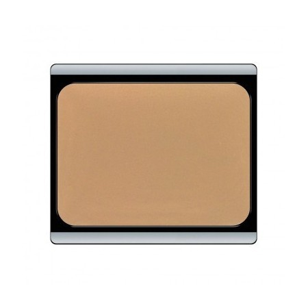 ARTDECO CAMOUFLAGE CREAM 07 - deep whiskey