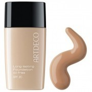 ARTDECO LONG-LASTING 18 - sweet honey-oil free- SPF 20