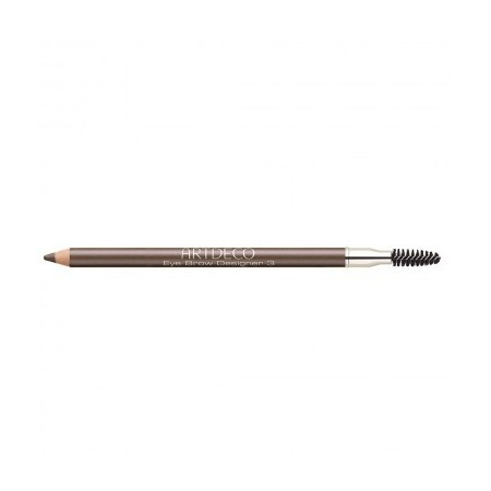 ARTDECO EYE BROW DESIGNER 03 - medium dark