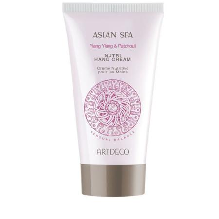 SENSES NUTRI HAND CREAM 75ml
