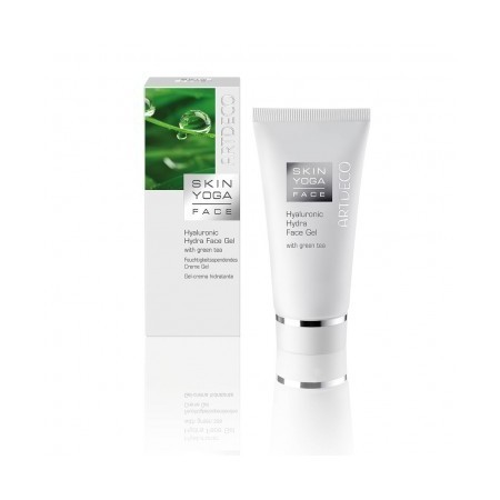 ARTDECO HYALURONIC HYDRA FACE GEL 50ml