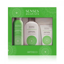 SENSES DEEP RELAXATION SET