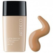 ARTDECO LONG-LASTING 20 - spicy almond-oil free- SPF 20