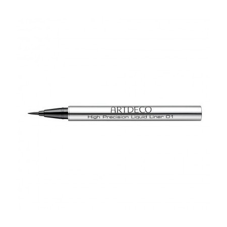 ARTDECO HIGH PRECISION LIQUID LINER 01-black