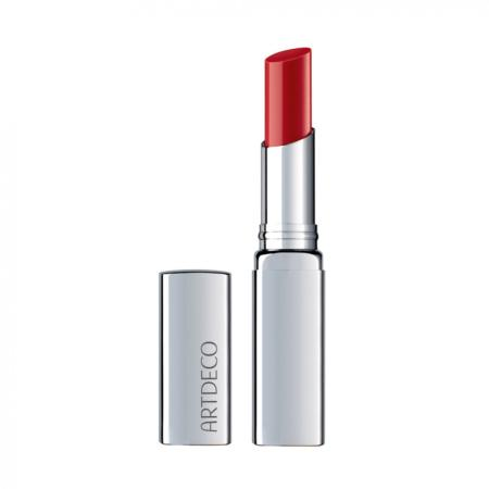 Artdeco bálsamo labial regulador del color Color Booster Lip Balm 6 - red