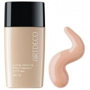ARTDECO LONG-LASTING 04 - light beige-oil free- SPF 20