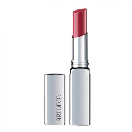 ARTDECO TRATAMIENTO LABIAL REGULADOR DEL COLOR Nº 4 -rosé COLOR BOOSTER LIP BALM -boosting pink