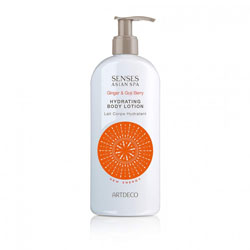 SENSES NEW ENERGY HYDRATING BODY LOTION 400ml