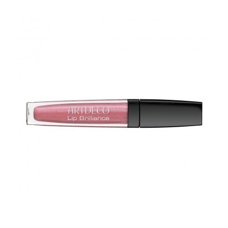 ARTDECO LIP BRILLIANCE 72 - brilliant romantic pink