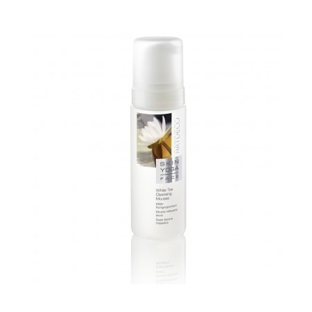 ARTDECO WHITE TEA CLEANSING MOUSSE 150ml