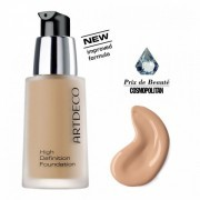ARTDECO HIGH DEFINITION FOUNDATION 45 - light warm beige